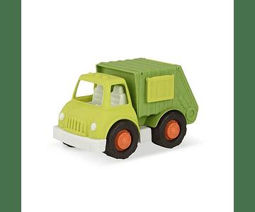 Camión de reciclaje Wonder Wheels