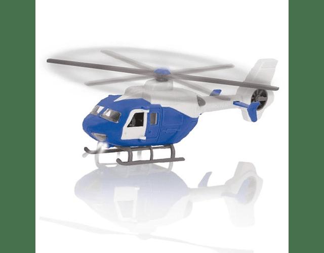 Helicóptero micro