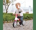 Primera bicicleta de equilibrio Rosa