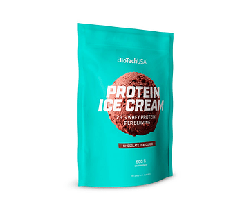 Protein Ice Cream 500 Grs