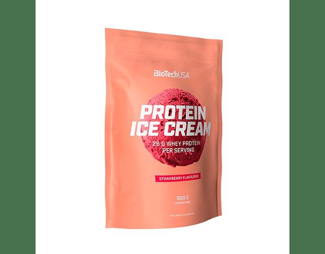 Protein Ice Cream 500 Grs
