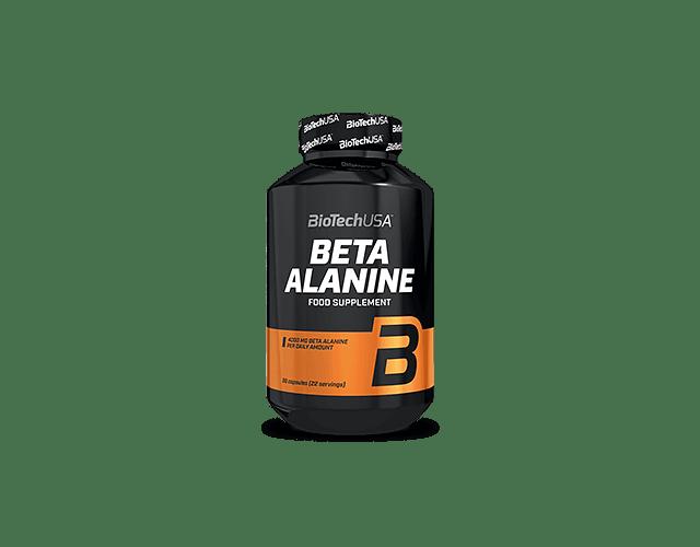 Beta Alanine 90 Capsulas