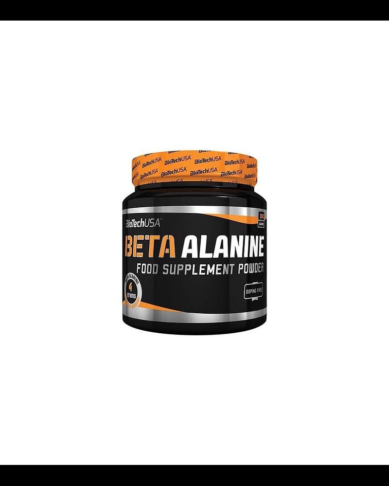 BETA ALANINE BIOTECH 300 GRS