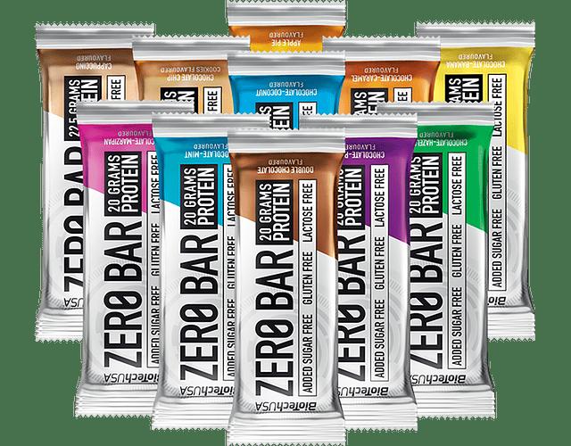 Zero Bar Protein
