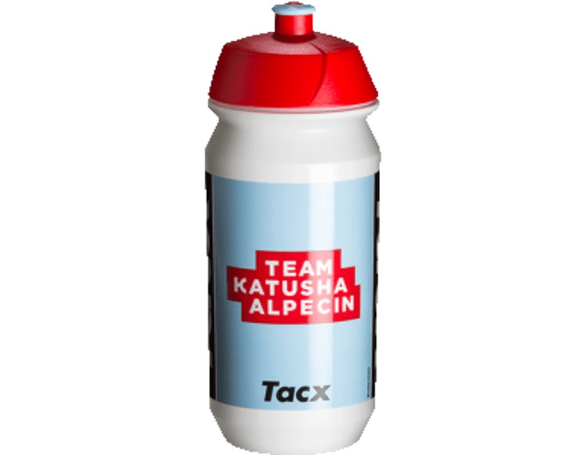 CARAMAGIOLA Sport Bottle Katusha Team