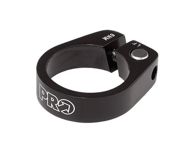 Collerin Pro Bikegear Black 28.6mm