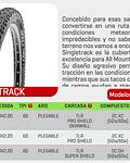 NEUMATICO MSC SINGLE TRACK