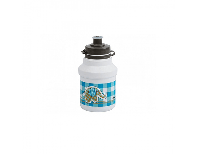 CARAMAGIOLA KIDS C/PORTA 360 ELEPHANT 350 ML BLANCO