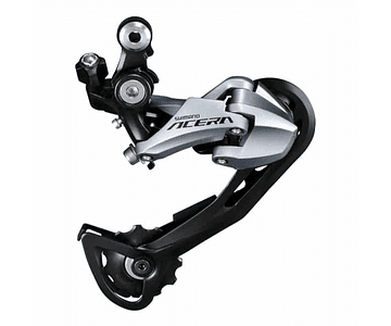 CAMBIO SHIMANO ACERA 9V RD-M3000 SGS TOP-NORMAL SHADOW DESIGN
