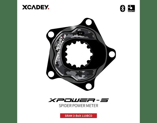 POTENCIOMETRO XPOWER-S XCADEY
