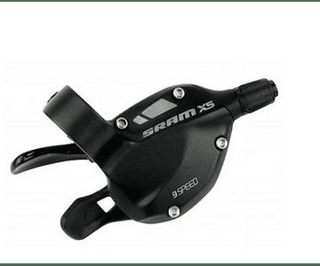 SHIFTER TRIGGER SRAM X5 9V DERECHO