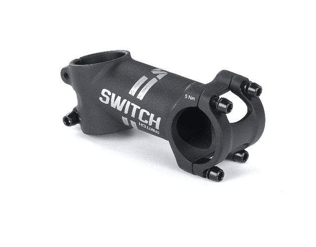 TEE SWITCH COMPONENTS -17 GRADOS 31.8 MM