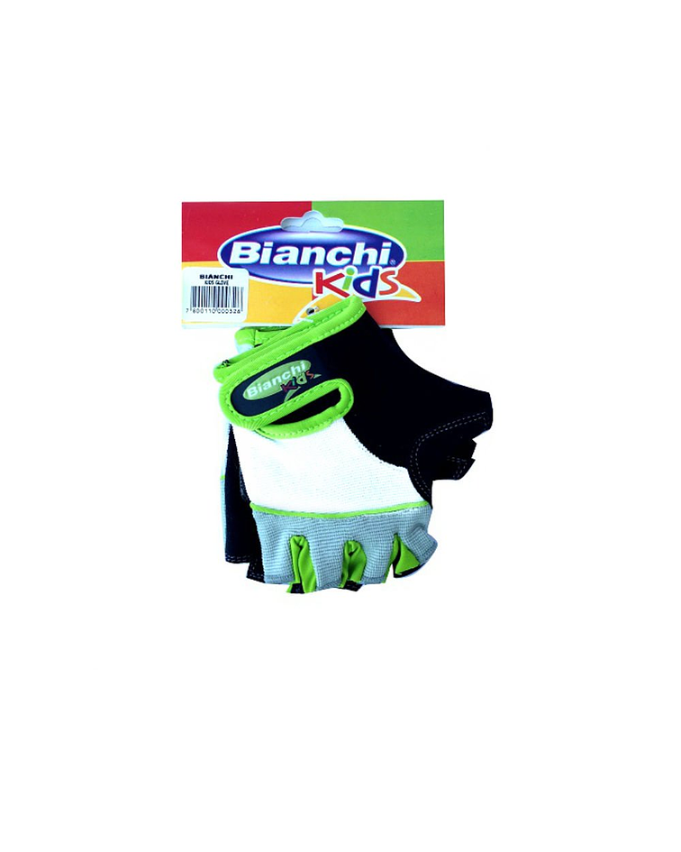 GUANTES BIANCHI GEL NIÑOS