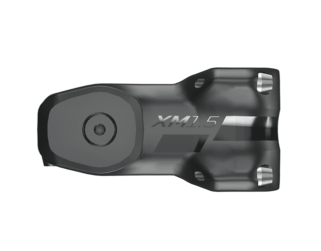 TEE SYNCROS STEM XM1.5 31.8MM BLACK