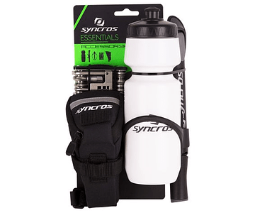 KIT MTB SYNCROS ESSENTIALS SAC-01