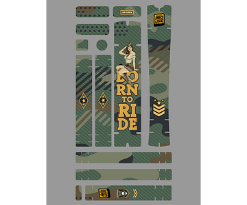PROLINE BIKE GUARD VIETNAM
