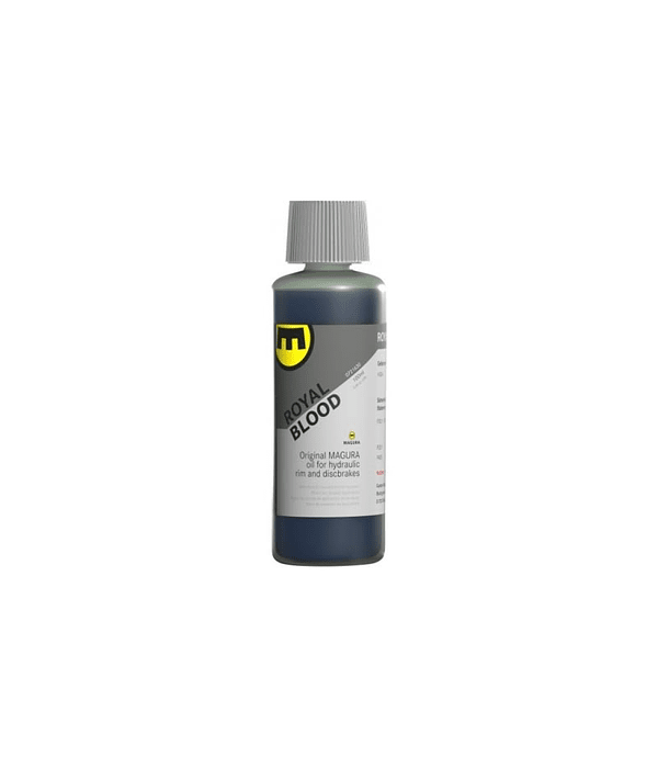 ROYAL BLOOD 100ML ACEITE MINERAL MAGURA