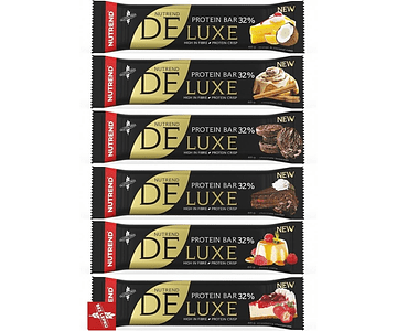 NUTREND PROTEIN BAR DELUXE