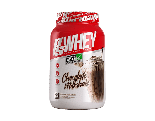 PROSUPPS PS WHEY BLEND 2 LBS 25 SERVICIOS