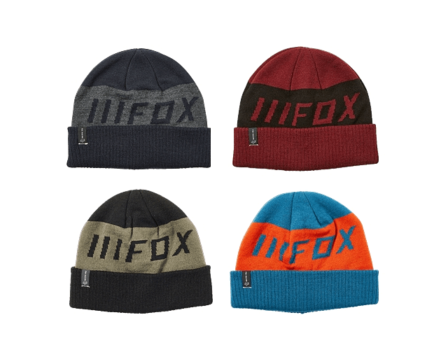 GORRO FOX DOWN SHIFT BEANIE