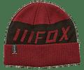 GORRO FOX DOWN SHIFT BEANIE