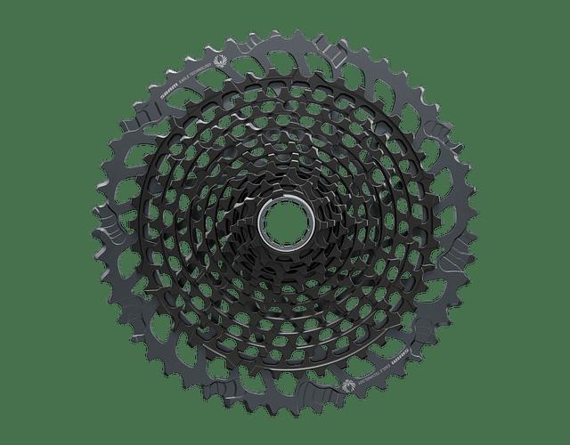 PIÑON SRAM X01 LUNAR 10-52T