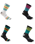CALCETINES GIST STRIPES
