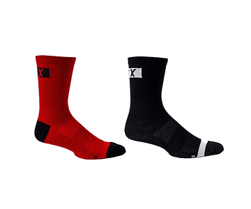 CALCETINES FOX FLEXAIR 6