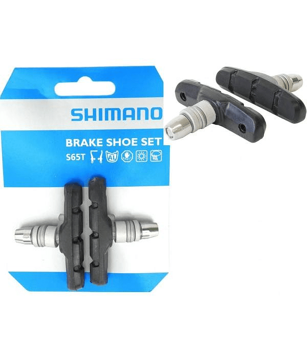 PATIN (PAR) SHIMANO MTB S65T