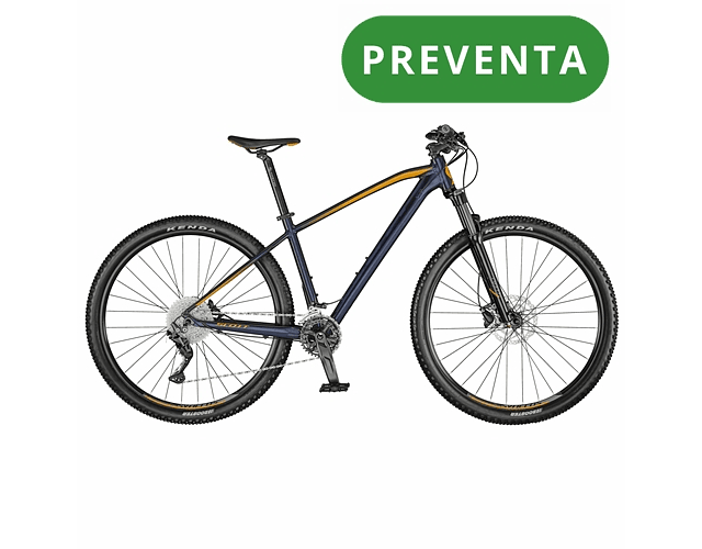 PREVENTA SCOTT ASPECT 930 STELLAR BLUE 2021 L1