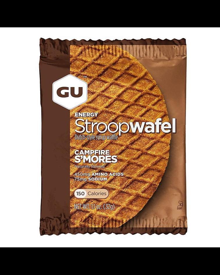 GU ENERGY STROOPWAFEL 32 GR