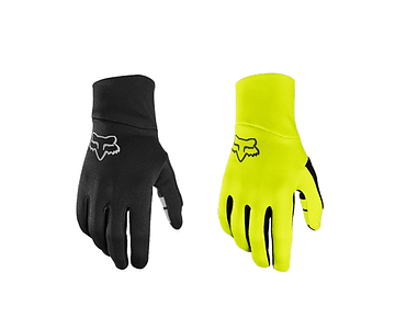 GUANTES FOX RANGER FIRE