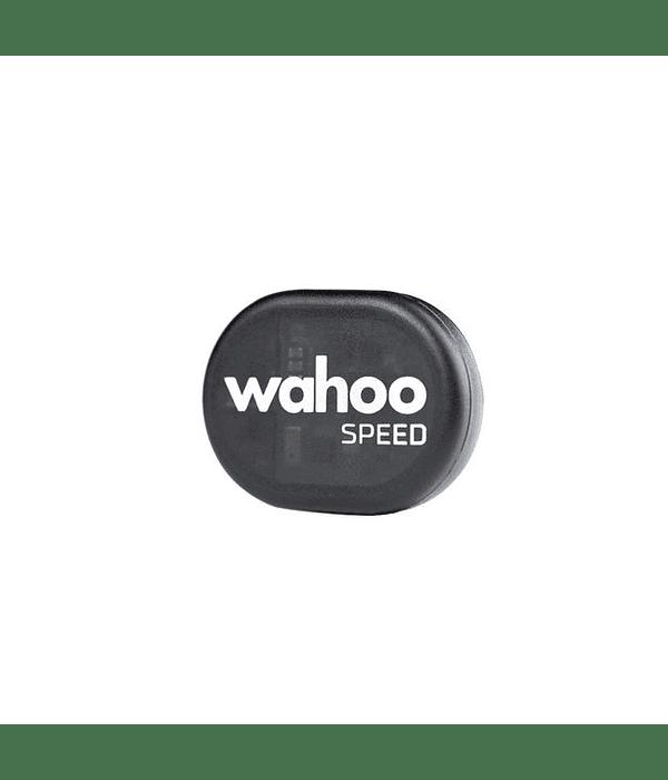 SENSOR DE VELOCIDAD WAHOO RPM SPEED