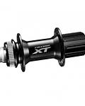 MAZA TRASERA SHIMANO XT 8-11V FH-M8010-B CENTERLOCK