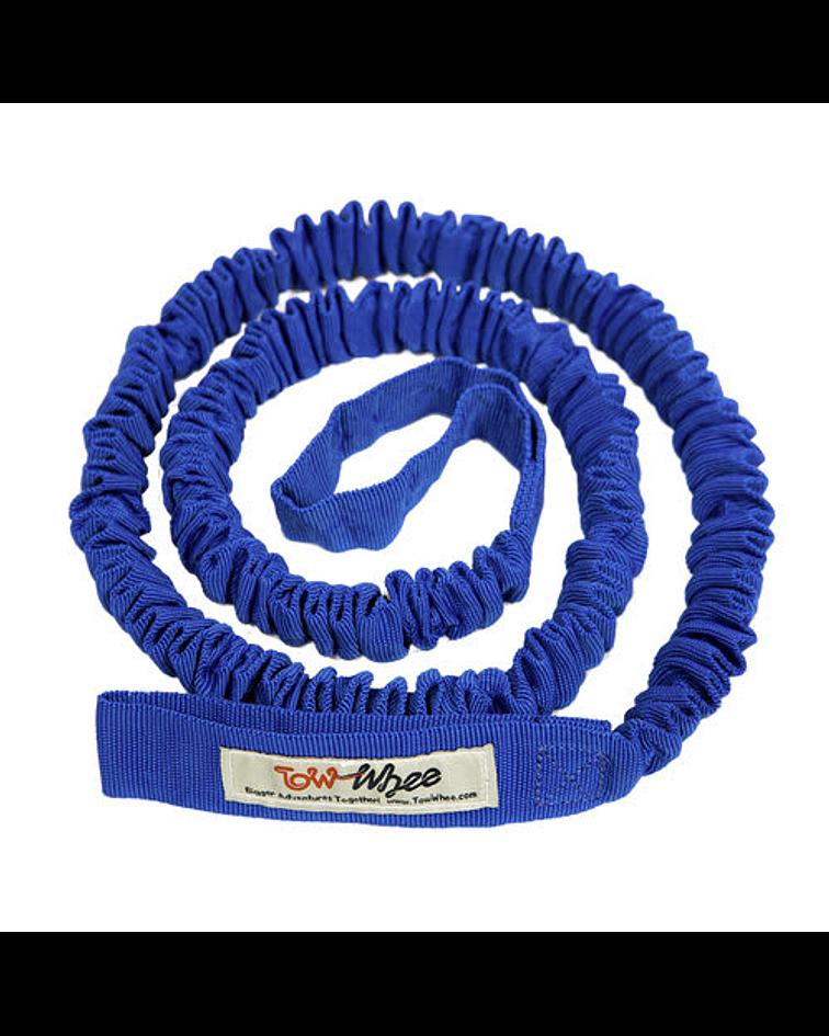 CUERDA DE ARRASTRE TOW-WHEE 4 SEASON BLUE