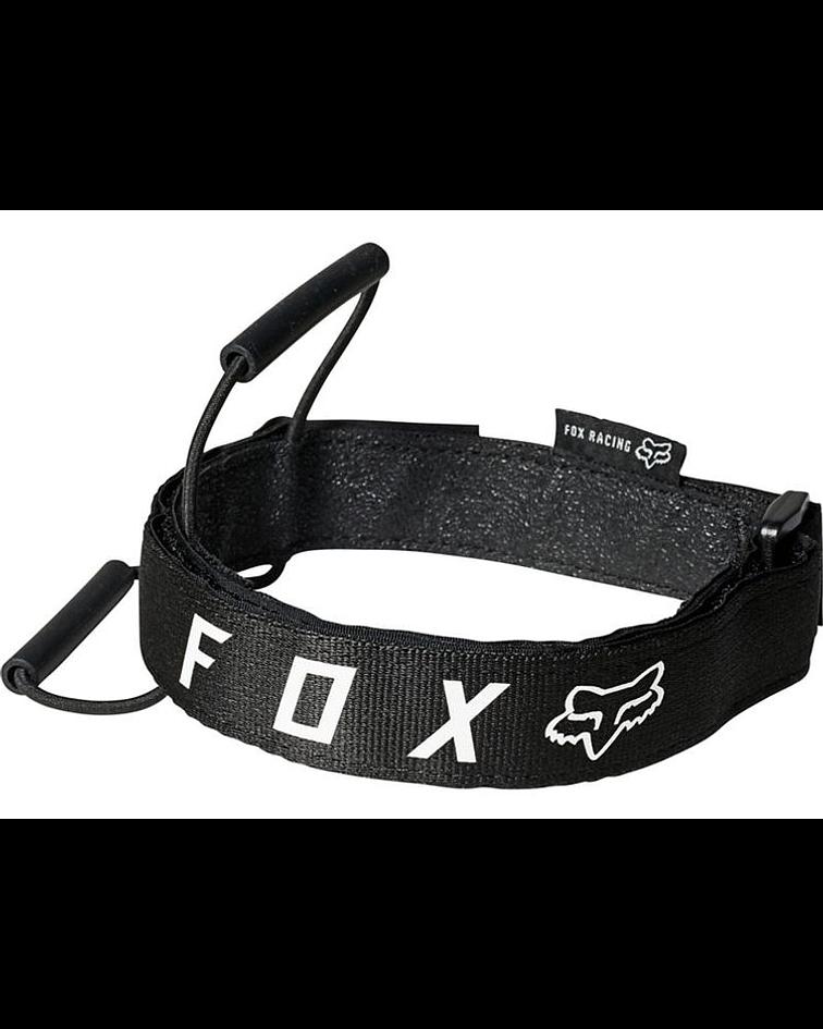 STRAP FOX ENDURO NEGRO