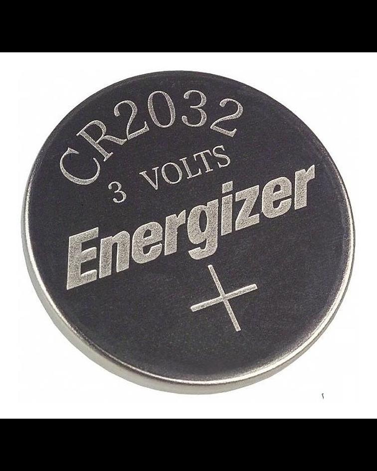 PILA ENERGIZER 2032 UNIDAD