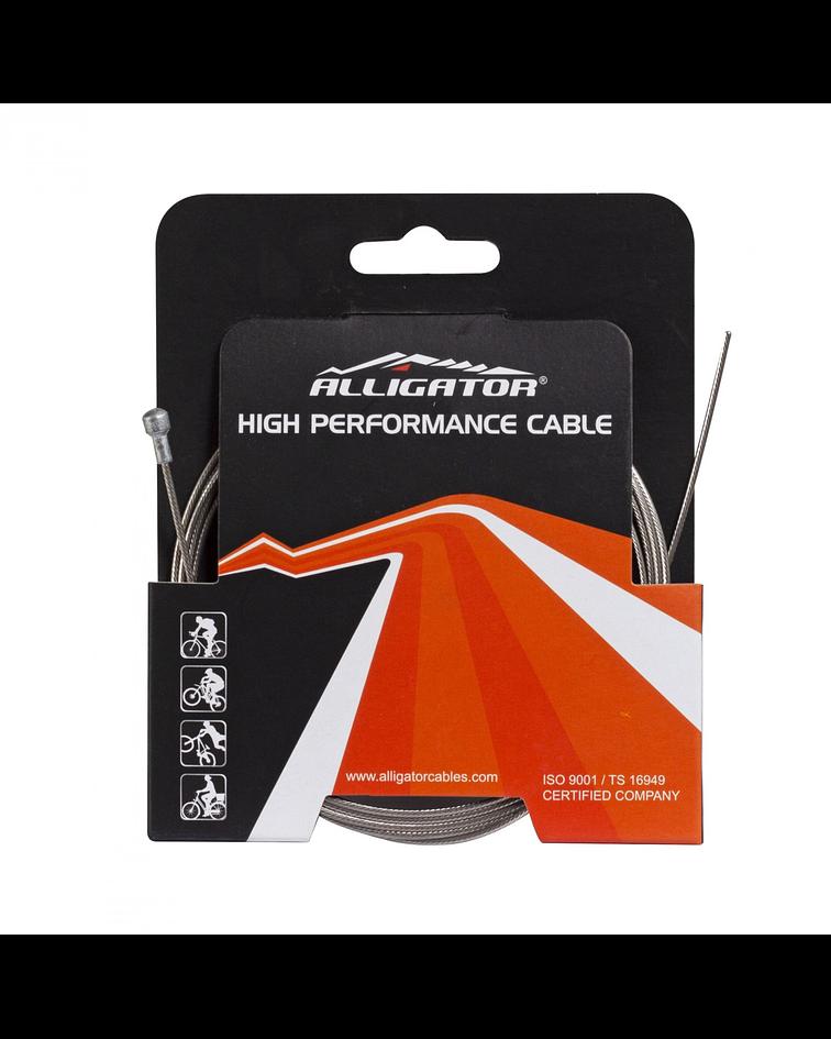 CABLE FRENO COMPY INOX ALLIGATOR 31S