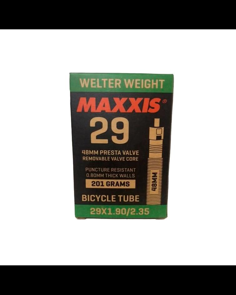 CaMARA MAXXIS 29X1.90/2.35 VALVULA FRANCESA