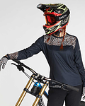JERSEY DHARCO MUJER GRAVITY | LEOPARD