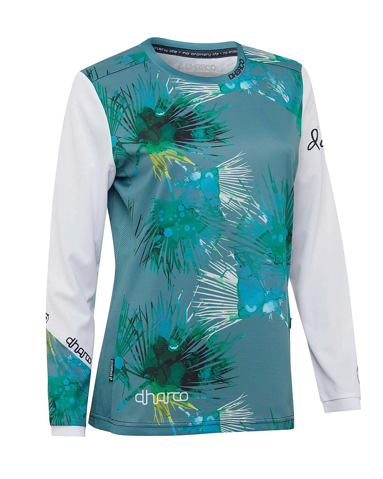JERSEY DHARCO MUJER GRAVITY | OCEAN