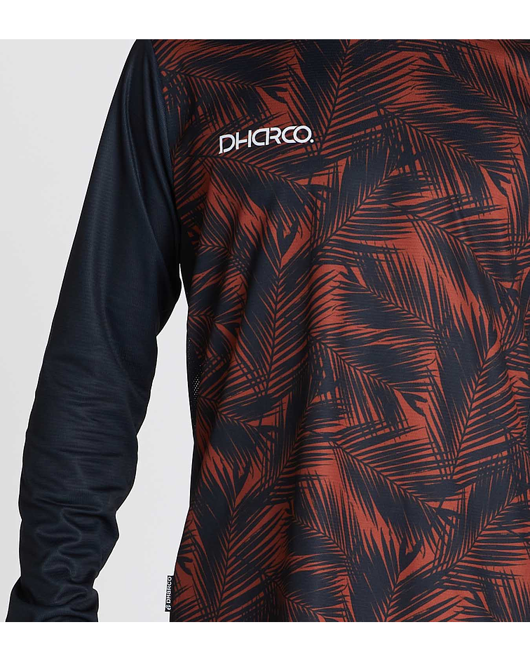 JERSEY DHARCO HOMBRE GRAVITY | RUSTY BLADES