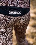 PANTALON  DHARCO MUJER GRAVITY PANTS | LEOPARD