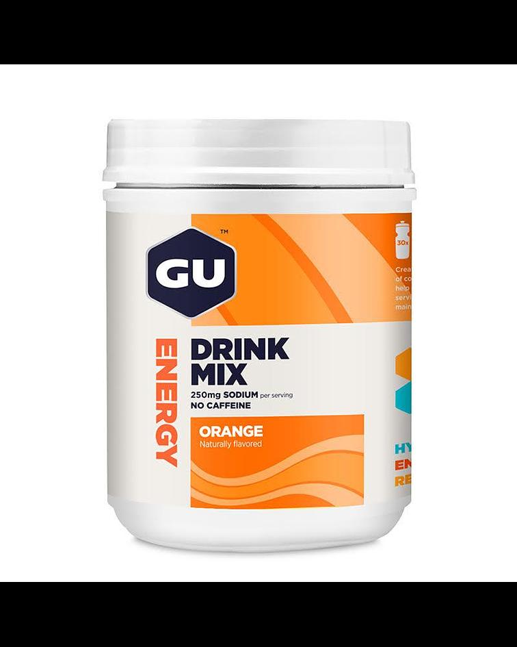 GU ENERGY DRINK MIX 3O SERVICIOS POLVO