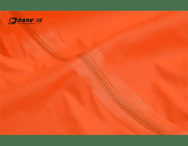 Chubasquero Orange Darevie