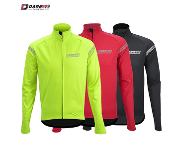 Windproof Jacket Darevie
