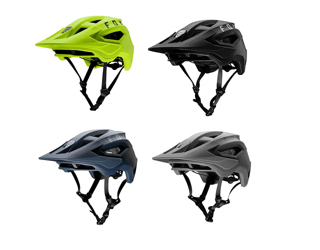 CASCO FOX SPEEDFRAME
