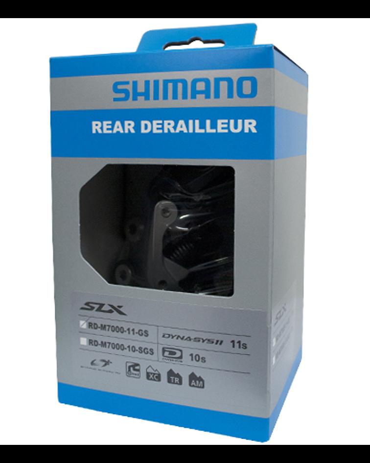CAMBIO SHIMANO 11V  RD-M7000-11-GS SLX TOP-NORMAL DIRECTO