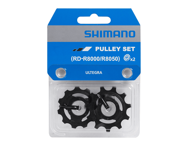 Ruedas De Cambio Shimano Rd-R8000 Ultegra