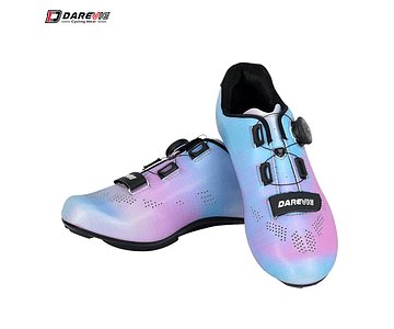 ZAPATILLA DAREVIE RUTA RAINBOW DVMS002